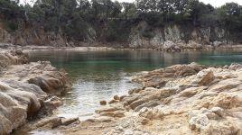 Des plages secrètes